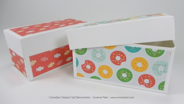 Stampin' Up! Cherry on Top